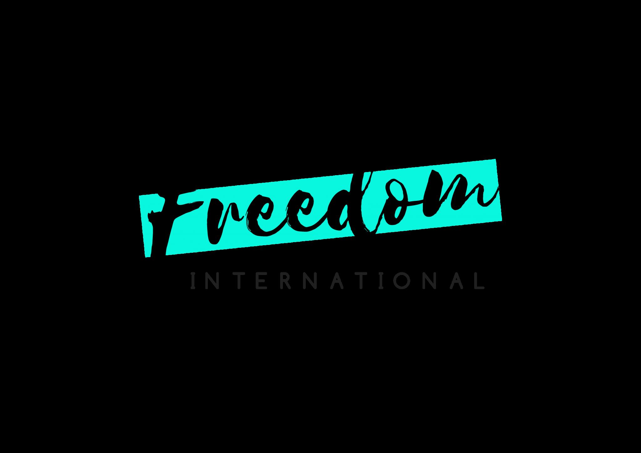 Freedom INTL Logo